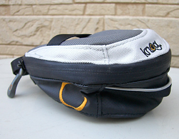 Knog Valore Saddle Bag